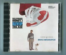 OST Soundtrack CD HONEY I BLEW UP THE KID © 1992 MCA # MAF 7030D Bruce Broughton