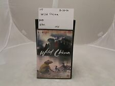 BBC Video Wild China DVD #0212