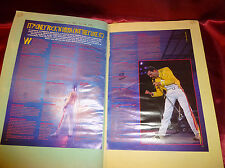 Unique FREDDIE MERCURY RIP QUEEN Press Cuttings Clippings Ephemera 40+ Articles