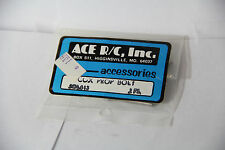 Vintage ACE R/C Frequency Flag 50L613 COX PROP BOLT - NOS/NEW OLD STOCK!