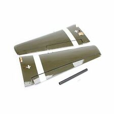 E-Flite EFL4575001 Wing Set For P-51B Mustang RC Airplane - NEW