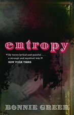 Entropy,Bonnie Greer,New Book mon0000022021