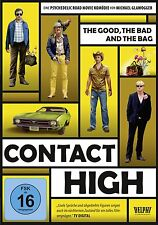DVD *  CONTACT HIGH - THE GOOD, THE BAD AND THE BAG - Detlev Buck  # NEU OVP §