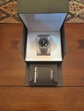 Raymond Weil Freelancer Automatic Dress Mens Watch in Exc Cond.- 2720-ST-20021