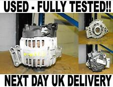 FORD FOCUS III 1.6 Ti LPG ALTERNADOR 2010-16 FITTED WITH NUEVO REGULADOR
