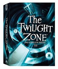 PRE ORDER: TWILIGHT ZONE - THE COMPLETE SERIES  -  Blu Ray - REGION A