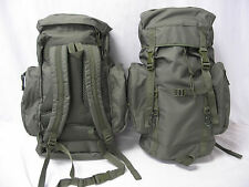 NEW - Military Mission Tactical MOLLE Survival Backpack - OD GREEN OLIVE DRAB