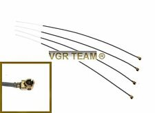4x replacement Antenna RX 2.4ghz receiver for Futaba, espectro, Storm, Frsky, sanwa
