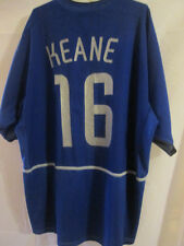 Manchester United 2003-2004 Away Keane Football Shirt Size XXL /22441
