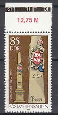 DDR 1984 Mi. Nr. 2856 mit Oberrand Postfrisch (25323)
