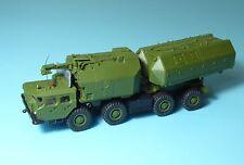 RK Modelle MAZ 543 der NVA + Rusische Armee SU/UdSSR/DDR, H0, 1:87, Militär