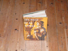 THE PRICE OF AN ORPHAN Patricia Carlon First Edition 1964 Crime Vintage U210