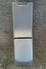 MGF MK2 MGTF ARM REST. LATER SOFT FEEL VINYL TYPE WITH DEEP CUP HOLDER. ASH GREY