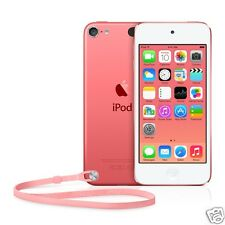 Apple iPod Touch 5th Gen 16-32-64GB Collection of Colors