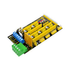 2016! Mega Pololu Expansion Shield RAMPS 1.4 for Arduino