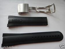 Oris Rubber Band/strap.bracelet 42506 TT1 Day-Date Chronoraph Williams F1 #7659