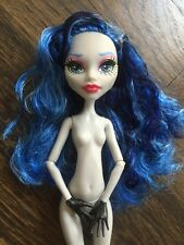Monster High Doll Sweet Screams Ghoulia Yelps