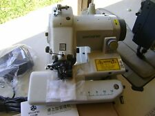 EXCELLENT QUALITY PORTABLE BLINDSTITCH BLIND STITCH SEWING MACHINE