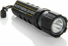 Northern DIVER FUSION X4 310 LUMEN LED immersione Torcia