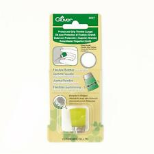Clover Protect and Grip Thimble (Large)  6027