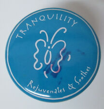 AG Guild House Aromatherapy Candle TRANQUILITY in Tin VHTF Rare!
