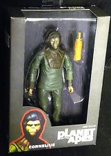 "Planet of the Apes CORNELIUS New! 7"" Figure Series 1 Roddy McDowall/Caesar/Galen"