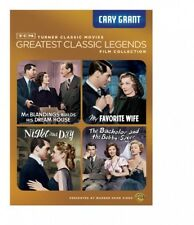 TCM Greatest Classic Legends: Cary Grant (Mr. Blandings Builds His Dream House