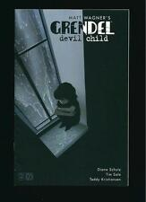 GRENDEL:  DEVIL CHILD  US DARK HORSE COMIC VOL.1 # 1/'99 PAPERPACK