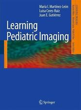 Learning Pediatric Imaging: 100 Essential Cases (Learning Imaging), , Gutierrez,