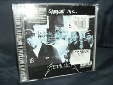 Metallica ‎– Garage Inc. -2CDs