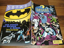 BATMAN ADVENTURES   # 27 --  DC 1. Auflage 1998 / Zustand 0-1