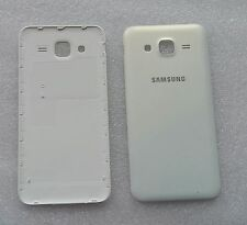 Akkudeckel Backcover Back Cover Deckel Housing Weiss Samsung Galaxy SM-J500h J5