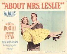 About Mrs Leslie 11x14 Lobby Card #6