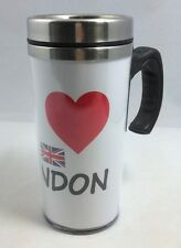 I Love London Tea / Coffee Travel Mug