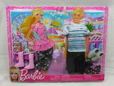 New Barbie Fashion Outfits Barbie and Ken at Carnival Date Night Clothes X7865