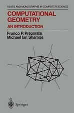 Computational Geometry: An Introduction Texts and Monographs in Computer Scienc