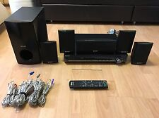 Sony DAV-DZ280 Home Cinema System.