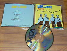 DANNY & THE JUNIORS - FROM THE ORIGINAL MASTER TAPES / JAPAN-CD 1990 MINT-