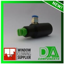 DA Applicator WFP Water Fed Pole Fan Jet Attachment Pre Wash In Stock!