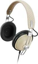 Panasonic stereo headphone shake Byi beige RP-HTX7-C Japan Import