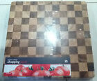 Brand New wood Square Chopping Board