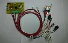 SOLAR / WIND TURBINE CHARGE CONTROLLER 12V, 40 AMP (550 watts)