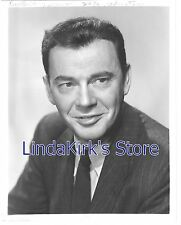 "John Beal Promotional Photograph Actor ""Freedom Rings"" Westinghouse CBS-TV"