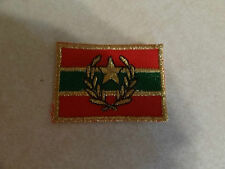 MILITARY PATCH OPFOR MASTER INFANTRY US ARMY 2 BY 1 1/2 INCHES OLDER GERMAN MADE