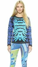 adidas Originals by Mary Katrantzou Crewneck Winter Sweat Size 18 BNWT RRP £145