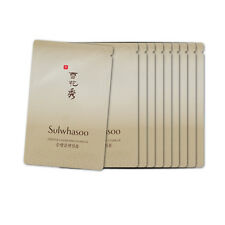 [Sample] [Sulwhasoo] Gentle Cleansing Foam (Pouch) x 10PCS