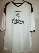 Liverpool 2002-2003 CL Away Football Shirt Size Extra Extra Large /20573