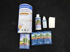 PVC Reiniger Fenosol S 10 UVA Spezialreiniger für PVC + Pflege u. Reinigungsset