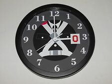 Ohio State University Marching Band 10 Inch Plastic Wall Clock
