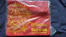 PROMOTIONAL MESSENGER BAG - FOW - Battle for Attoractia - Force of Will